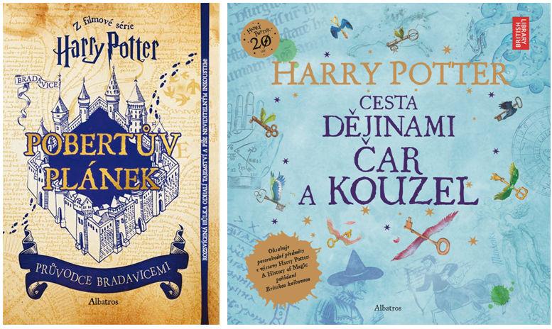 KVÍZ pro fanoušky Harryho Pottera - www.vasesouteze.cz