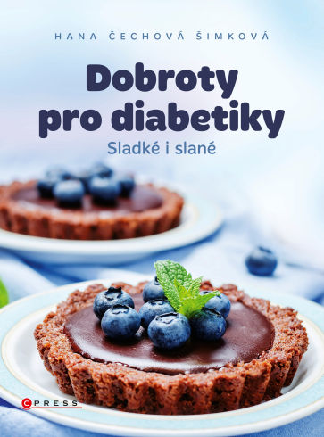 Soutěž o kuchařku Dobroty pro diabetiky - www.vasesouteze.cz