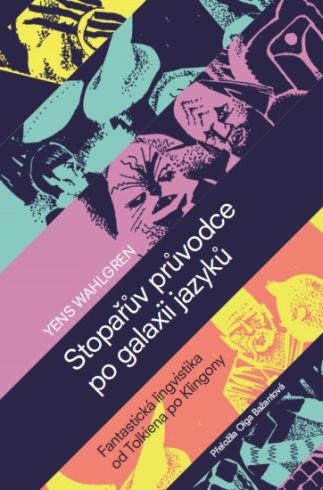 Soutěž o knihu Stopařův průvodce po galaxii jazyků - www.vasesouteze.cz