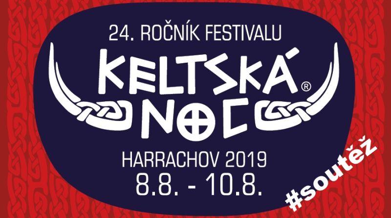 SOUTĚŽ o vstupenky na KELTSKOU NOC v Harrachově - www.chrudimka.cz