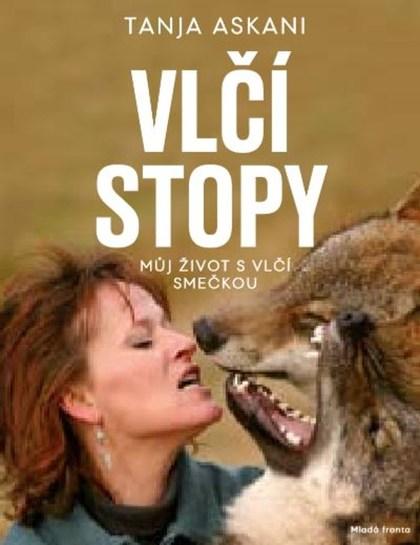 Soutěž o knihu Vlčí stopy - www.vasesouteze.cz