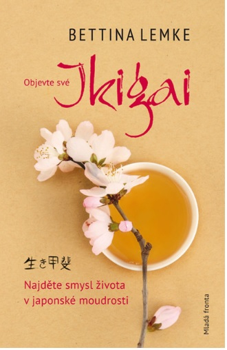 Soutěž o knihu Ikigai - www.vasesouteze.cz
