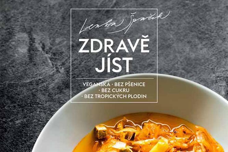 Vyhrajte dvě knihy Zdravě jíst - www.klubknihomolu.cz