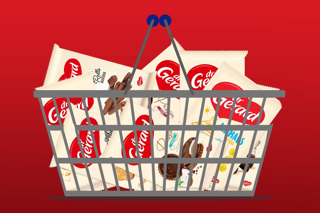 Sladká letní soutěž: Vyhrajte tašky plné skvělých sušenek dr Gerard - https://www.viralsvet.cz/sladka-letni-soutez-vyhrajte-tasky-plne-skvelych-susenek-dr-gerard/