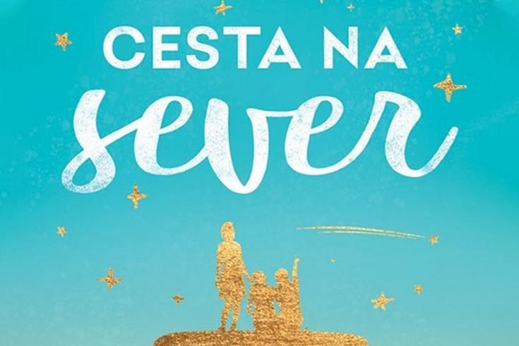 Vyhrajte tři knihy Cesta na sever - www.klubknihomolu.cz
