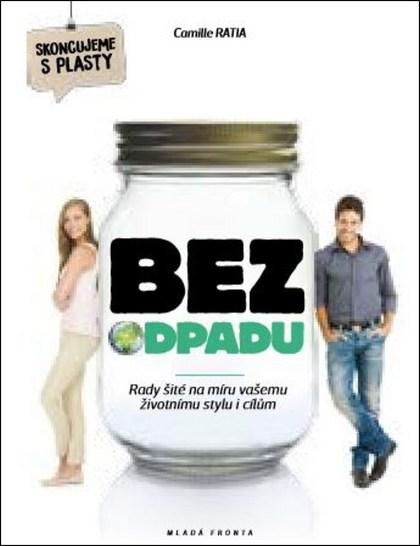 Soutěž o knihu Bez odpadu - www.vasesouteze.cz