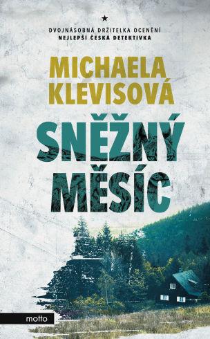 Soutěž o detektivní román Sněžný měsíc - www.vasesouteze.cz