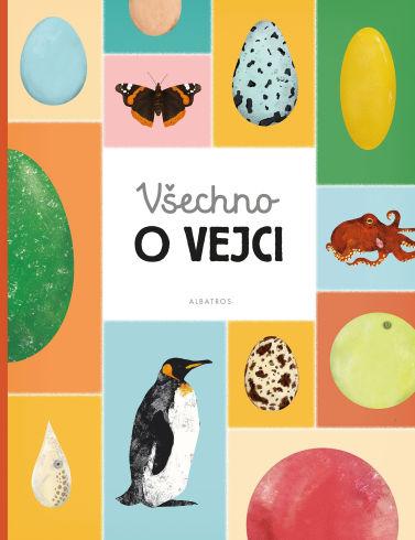 Soutěž o knihu Všechno o vejci - www.vasesouteze.cz
