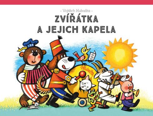 Soutěž o leporelo Zvířátka a jejich kapela - www.vasesouteze.cz
