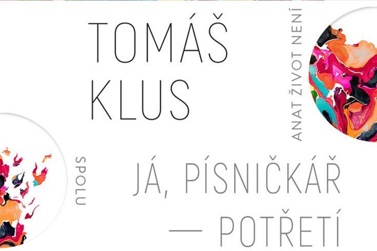Vyhrajte tři knihy Já písničkář  Potřetí - www.klubknihomolu.cz