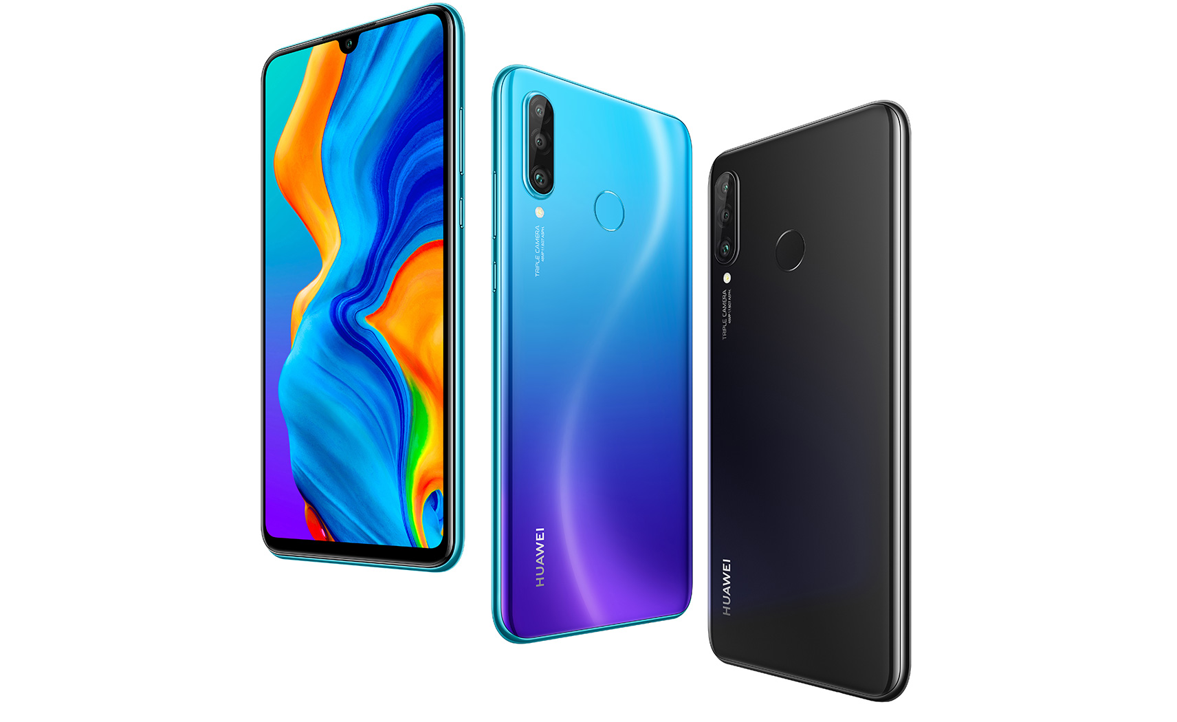 Soutěž o smartphone Huawei P30 Lite s výborným 48Mpx fotoaparátem - https://mobilenet.cz/clanky/vyhrajte-huawei-p30-lite-38411