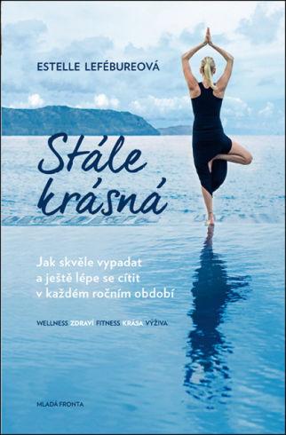 Soutěž o knihu Stále krásná - www.vasesouteze.cz