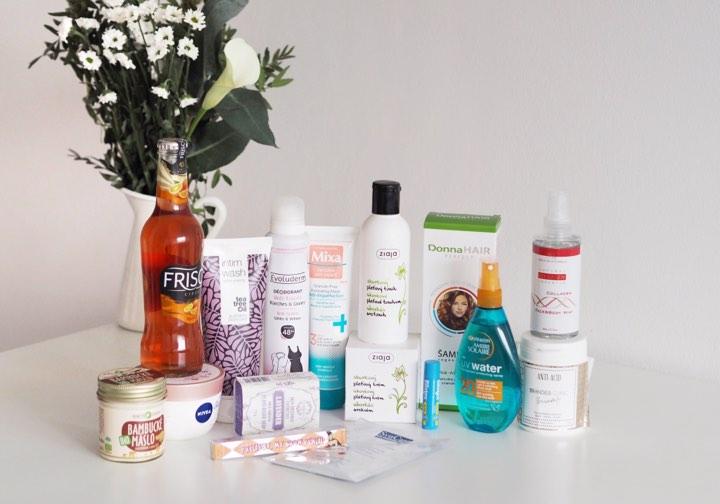 Vyhraj Beauty Box a otestuj dokonalé produkty - www.dokonalazena.cz