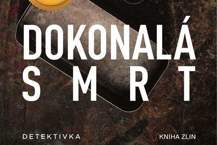 Vyhrajte tři knihy Dokonalá smrt - www.klubknihomolu.cz