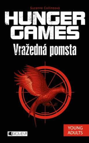 Soutěž o knihu Hunger Games - Vražedná pomsta - www.vasesouteze.cz