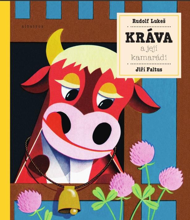 Soutěž o leporelo Kráva a její kamarádi - www.vasesouteze.cz