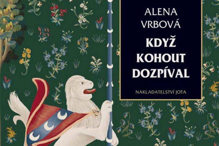Vyhrajte dvě knihy Když kohout dozpíval - www.klubknihomolu.cz