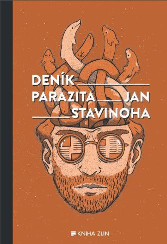 Soutěž o román Deník parazita - www.vasesouteze.cz