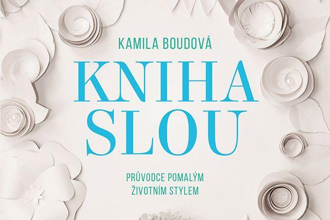 Vyhrajte tři knihy Kniha SLOU - www.klubknihomolu.cz