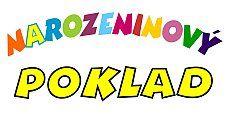 Soutěž o narozeninový poklad Chytré ženy.cz - www.chytrazena.cz