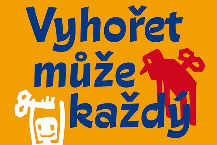 Vyhrajte tři knihy Vyhořet může každý - www.klubknihomolu.cz