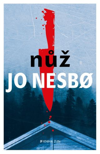 Soutěž o román Nůž - www.vasesouteze.cz