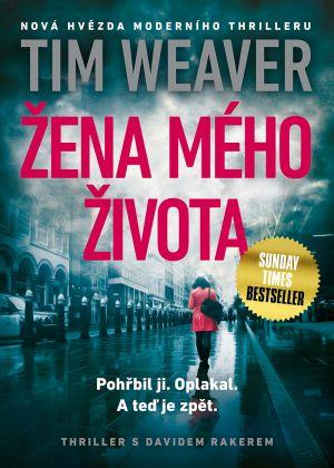 Soutěž o knihu Žena mého života - www.vasesouteze.cz
