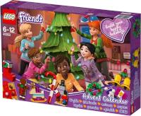 Soutěž o Adventní kalendář LEGO® Friends - www.advent-kalendar.cz