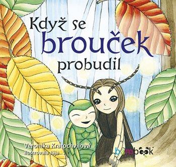 Soutěž o knihu Když se brouček probudil - www.vasesouteze.cz