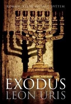 Soutěž o román Exodus - www.vasesouteze.cz