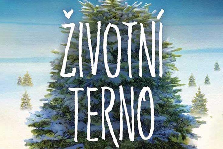 Vyhrajte dvě knihy Životní terno - www.klubknihomolu.cz