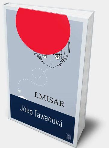 Soutěž o dystopickou sci-fi novelu Emisar - www.vasesouteze.cz