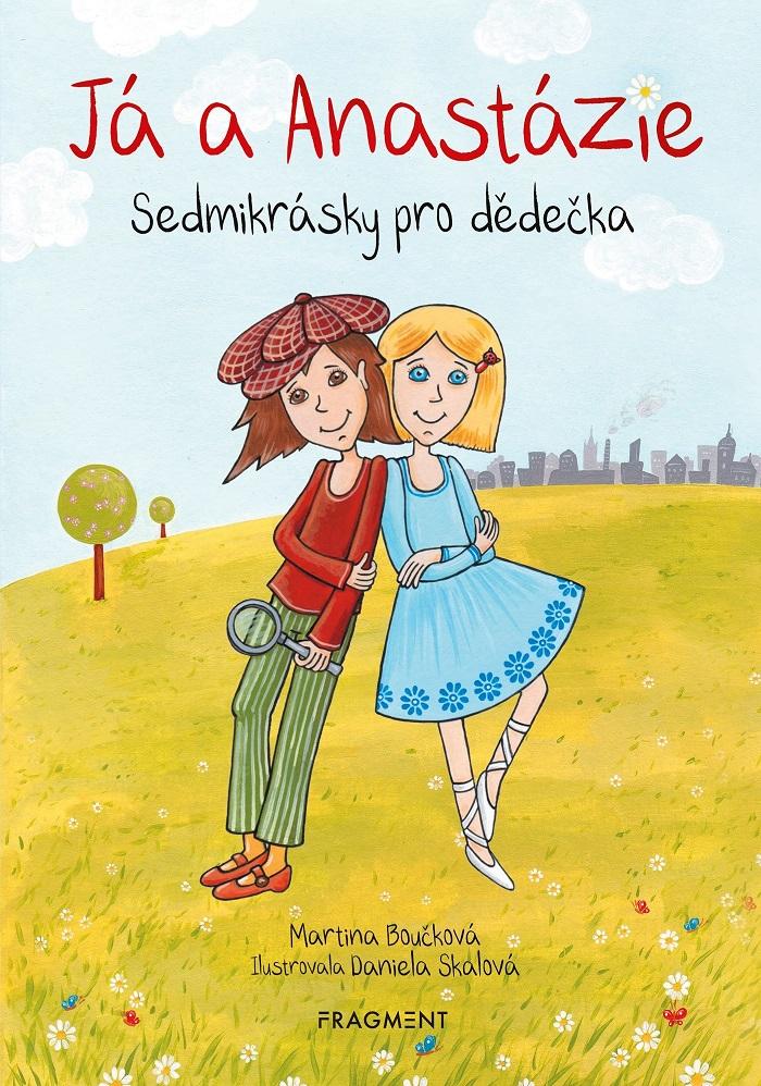 Nová soutěž o dalších pět výtisků knížky pro děti - www.superrodina.cz