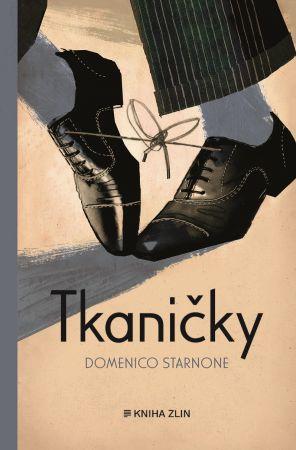 Soutěž o knihu Tkaničky - www.vasesouteze.cz