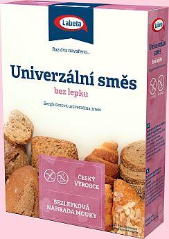 Soutěž o směsi na bezlepkové vánoční cukroví od tradiční české značky Labeta - www.chytrazena.cz