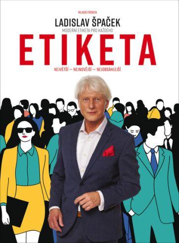 Soutěž o knihu Etiketa - www.vasesouteze.cz