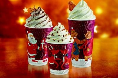SOUTĚŽ: Duch Vánoc objeven vCosta Coffee - www.zenyprozeny.cz