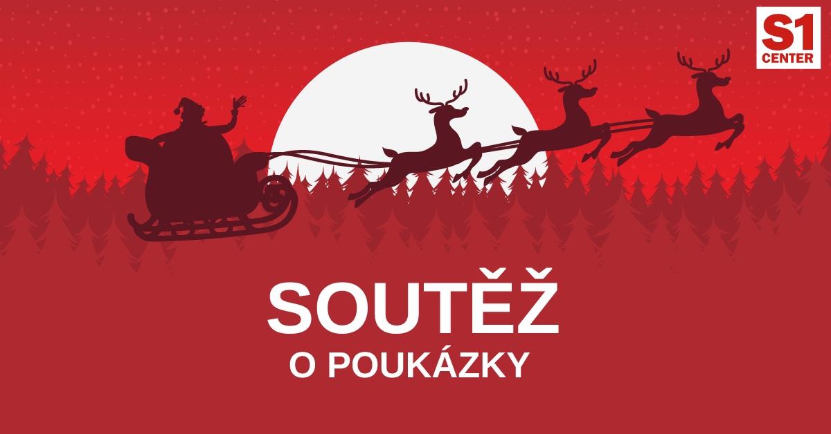 Soutěžte s S1 Center Ostrava o 10 poukázek na nákup! - www.saller.cz