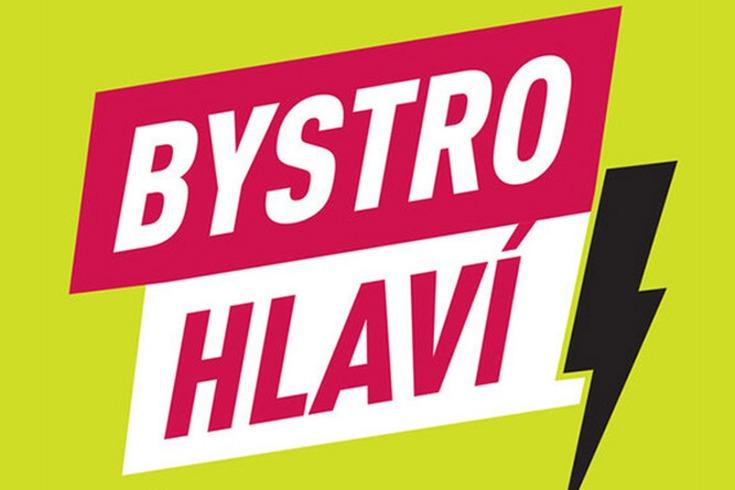 Vyhrajte dvě knihy Bystrohlaví - www.klubknihomolu.cz