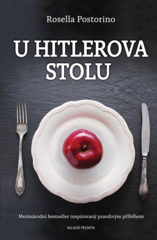 Soutěž o román U Hitlerova stolu - www.vasesouteze.cz
