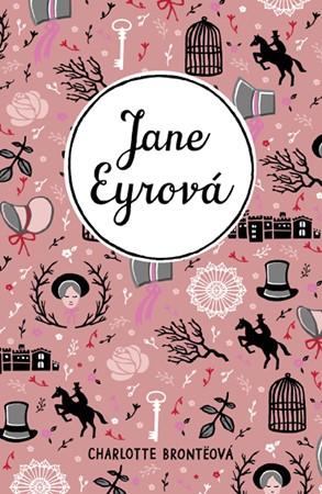 Soutěž o knihu Jane Eyrová - www.vasesouteze.cz