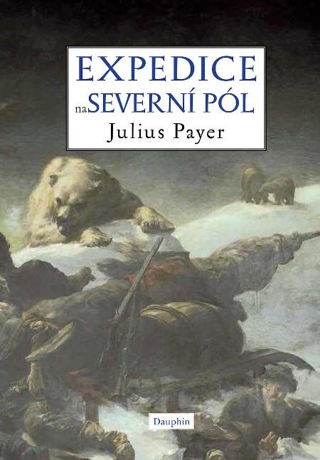 Soutěž o 2 knihy Expedice na severní pól - www.vasesouteze.cz