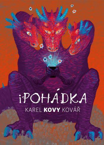 Soutěž o knihu iPohádka - www.vasesouteze.cz