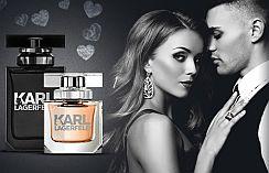 Vyhrajte vůni Karl Lagerfeld pro ni i pro něj - www.chytrazena.cz