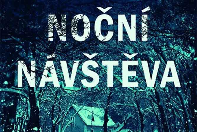 Vyhrajte tři knihy Noční návštěva - www.klubknihomolu.cz