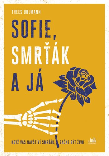 Soutěž o 3 knihy Sofie Smrťák a já - www.vasesouteze.cz