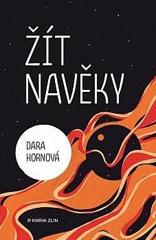 Soutěž o knihu Žít navěky - www.vasesouteze.cz