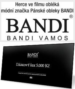 Soutěž s filmem 3Bobule o vína Vinařství Vican a poukazy BANDI v hodnotě 10.000- Kč - www.chytrazena.cz