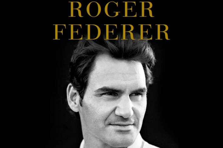 Vyhrajte dvě knihy Roger Federer: Životopis - www.klubknihomolu.cz
