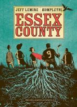 Soutěž o komiks Essex County - www.vasesouteze.cz